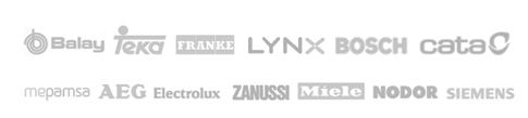 Elinsa recomendado por las principales marcas