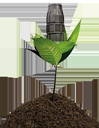 ELINSA mantiene una clara iniciativa de proyección social y de                             responsabilidad con el medio ambiente