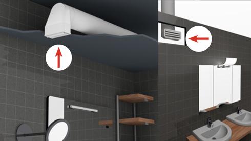 Extracción y ventilación Elinsa